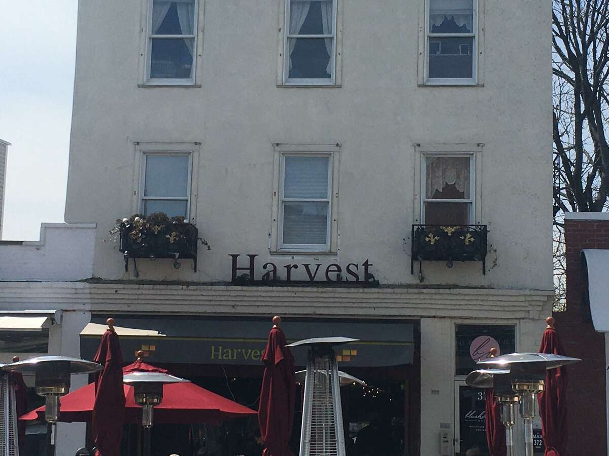 A health inspector at Harvest noted an improper back flow device and an improper use of hand sink, the report stated.