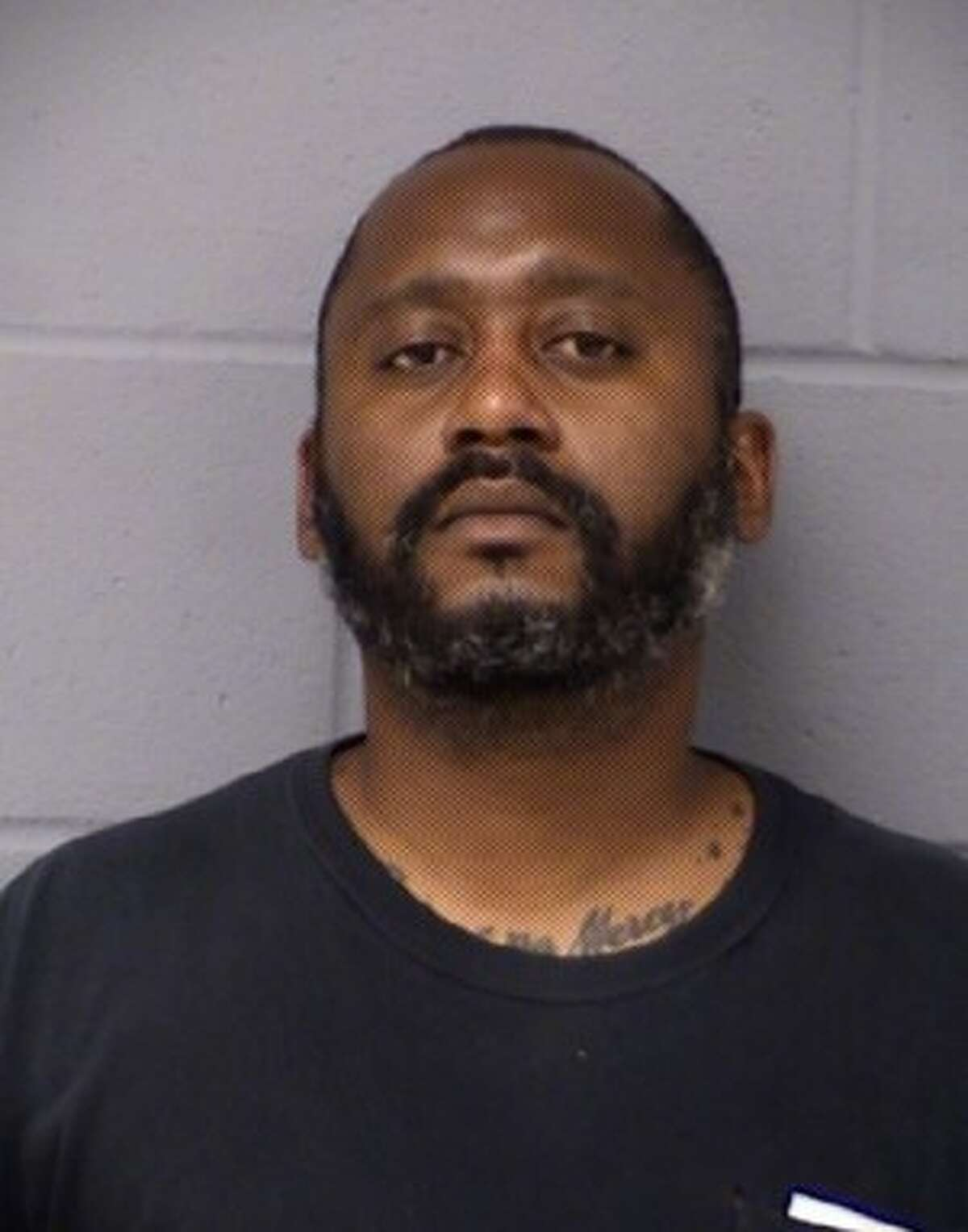 Austin police identified Stephen Broderick, 41, as a suspect in the fatal shooting of three people on Sunday, April 18, 2020.