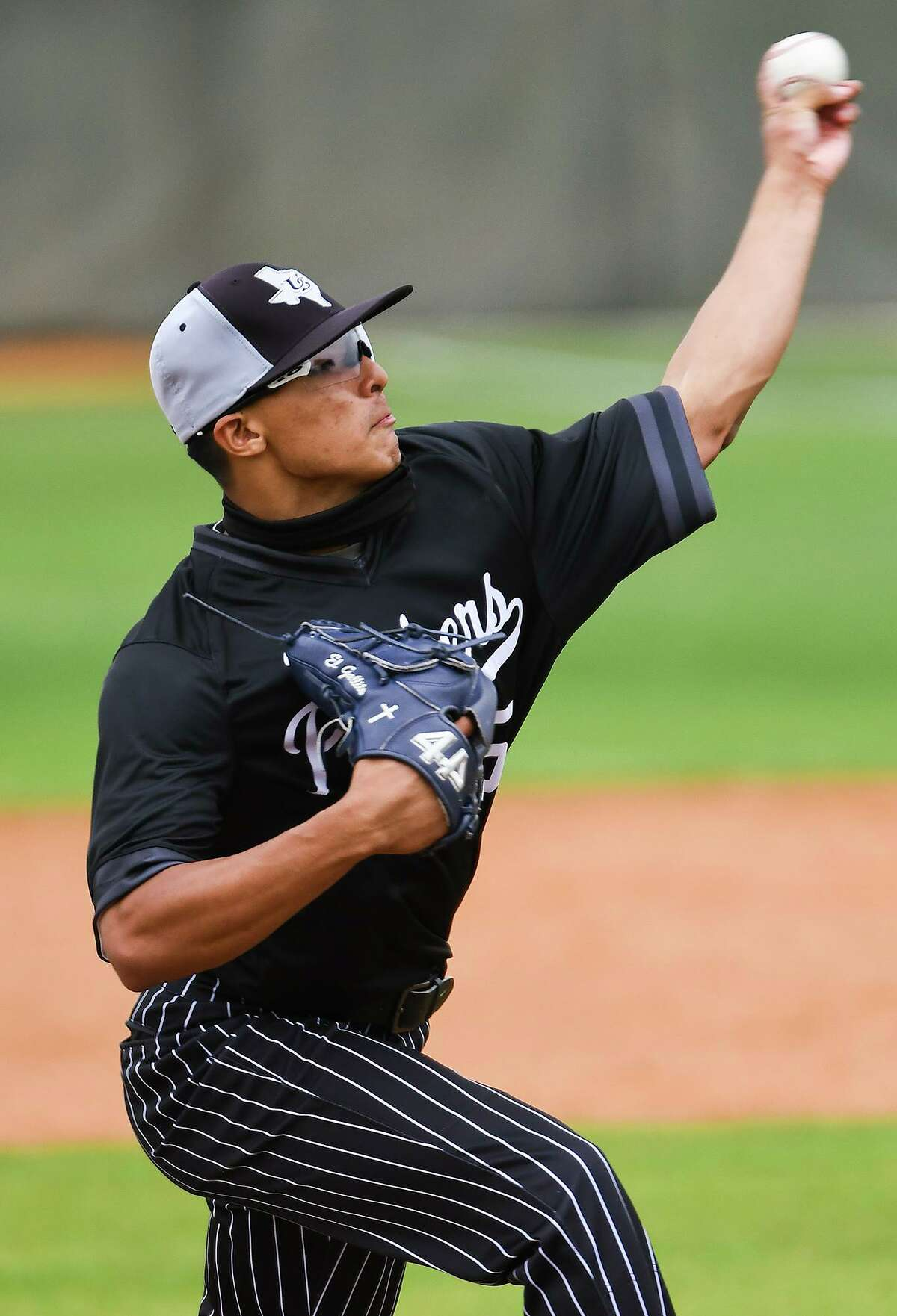 United South senior pitcher Juan Milera had surgery for skin cancer Thursday and is hoping to return to the team during the postseason.