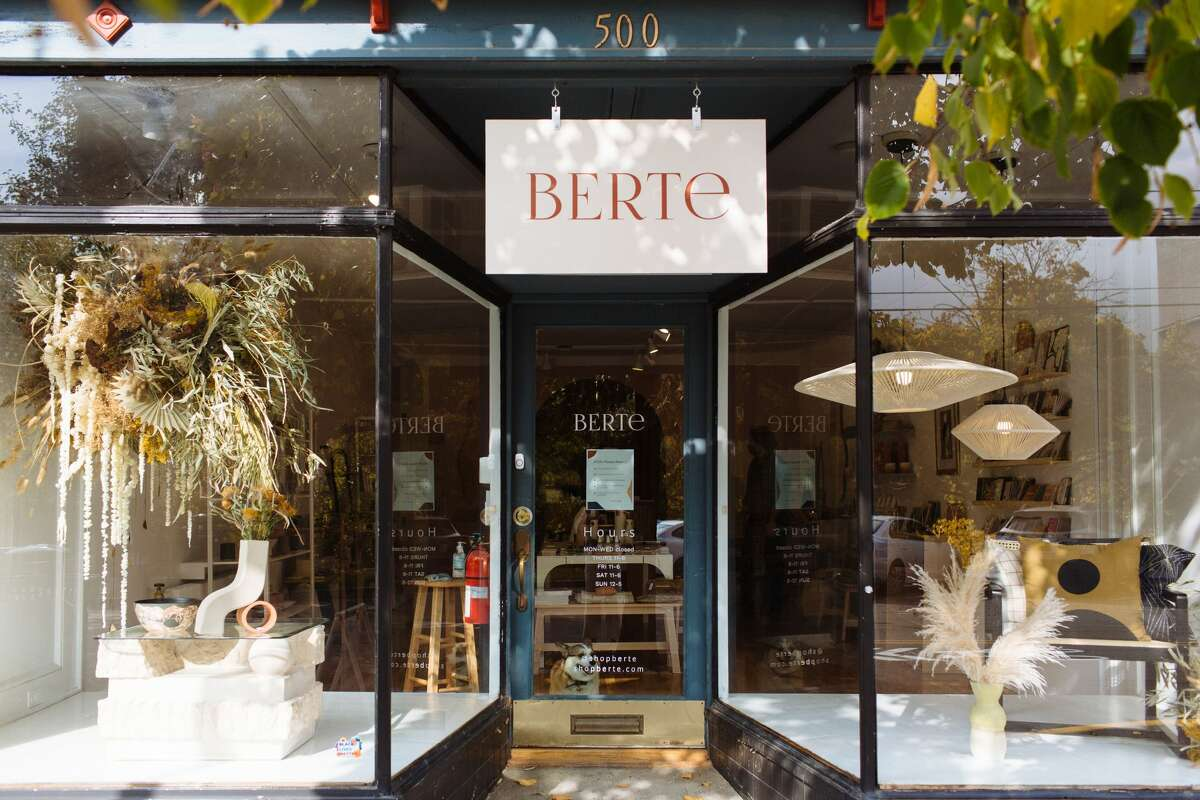 The home and lifestyle shop Berte in Beacon joins several other Hudson Valley merchants looking to carry stylish pipes, bats, grinders, papers and more as marijuana goes mainstream with the onset of legalization in New York.