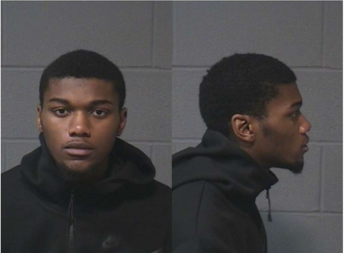 Jaziah Smith, 19, of Hartford, has been charged with murder in connection with the drive-by shooting that killed 3-year-old Randell Jones on April 10 on Nelson Street.