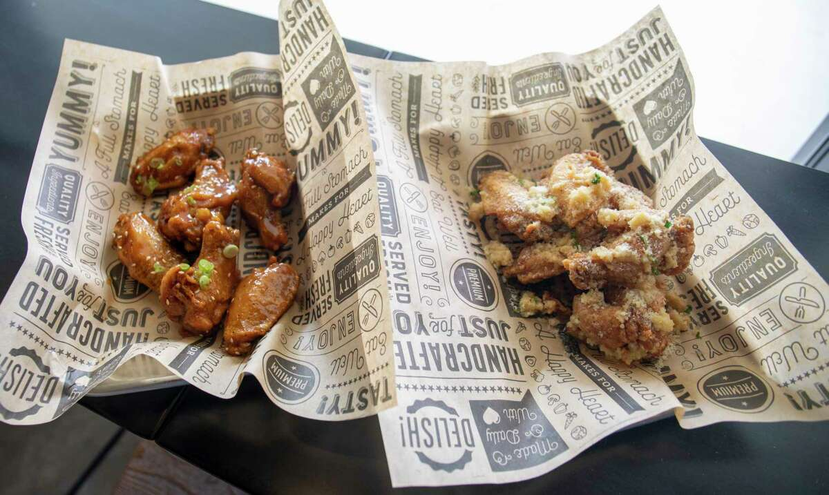 Fat Birds Wing Bar as seen Tuesday, April 13, 2021, 3209 Courtyad Drive Suite L. Jacy Lewis/ Reporter-Telegram