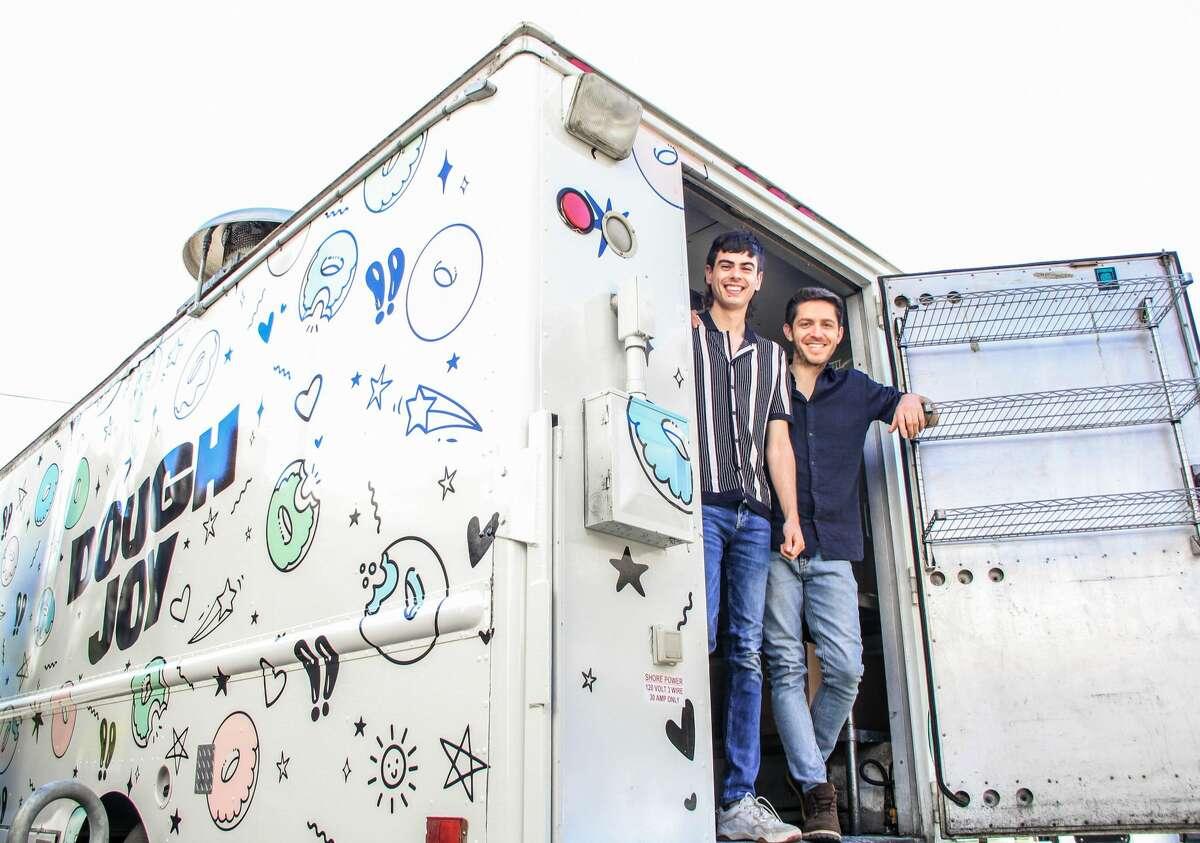 New plant-based doughnut truck Dough Joy set to open in Ballard