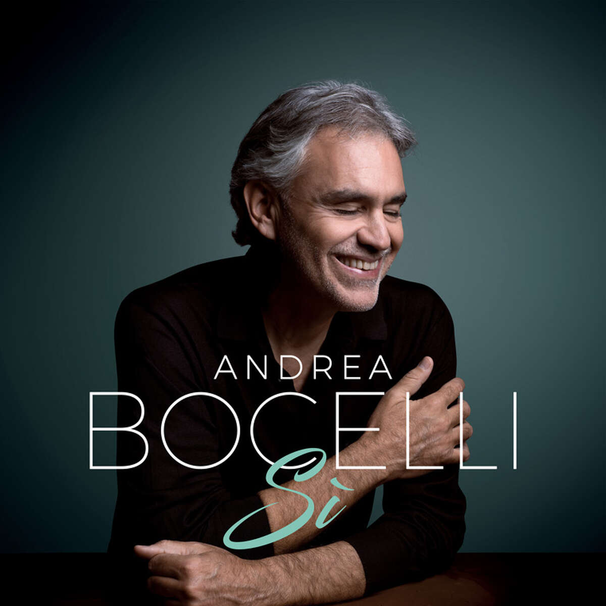 Andrea Bocelli performs at Enterprise Center October 17.