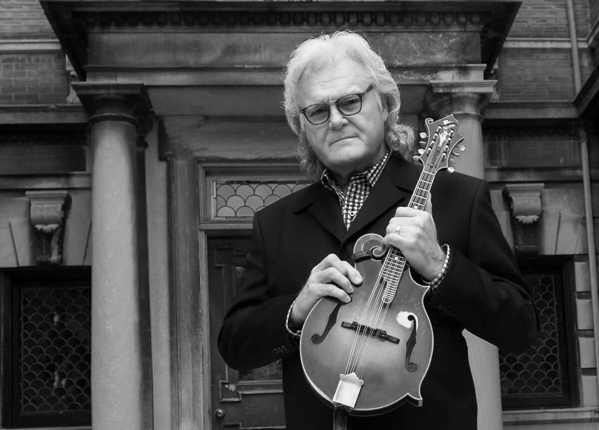 Country and bluegrass legend and CMA Hall of Famer Ricky Skaggs will perform at River City Casino October 29.