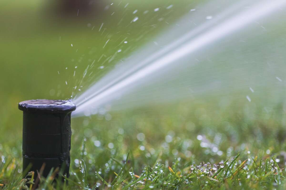 On Monday, SAWS announced the city's entered Stage 2 watering rules.