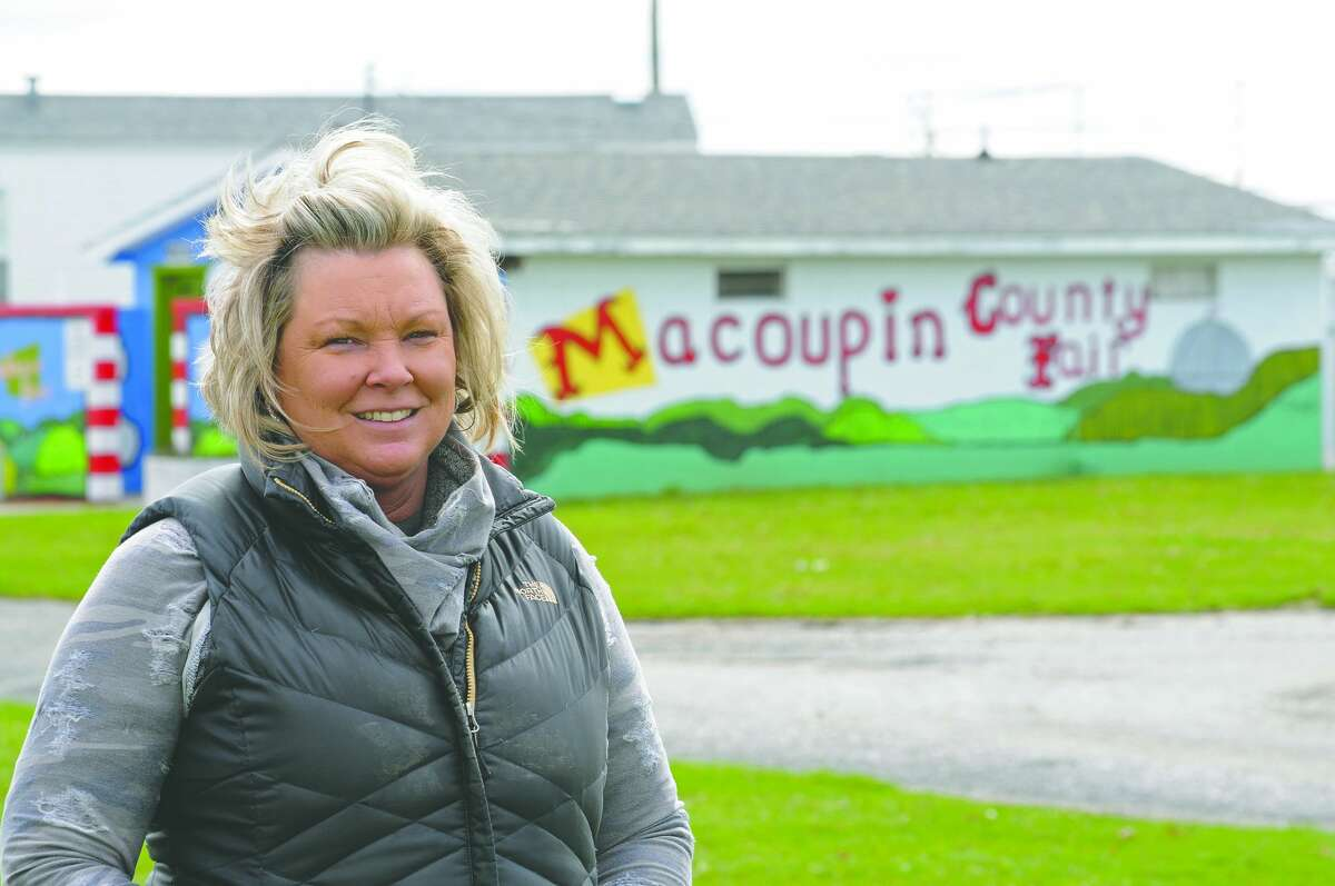 Fair season starts in six weeks, with organizers hoping to bring people back after the pandemic canceled last year's events. Macoupin County fair board President Kim Carney Rhodes said safety provisions will be in place for this year's fair, which will be June 8-12.