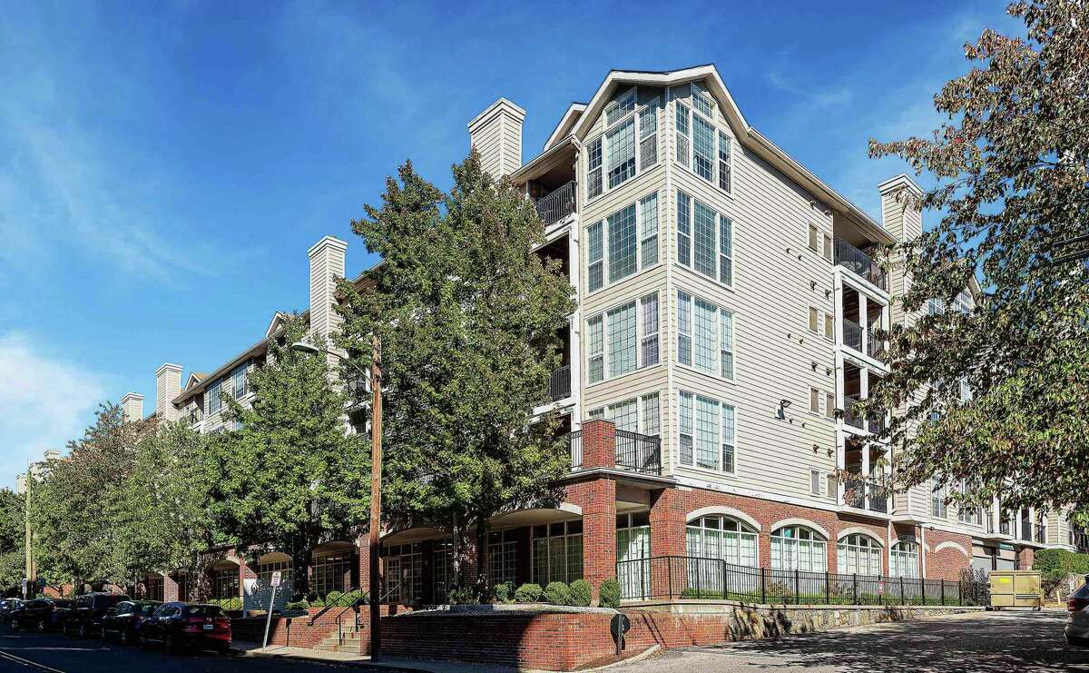 The Fairfield, a 263-unit apartment complex in Stamford, Conn. has sold for approximately $84 million in the city's second-largest property sale of 2021.