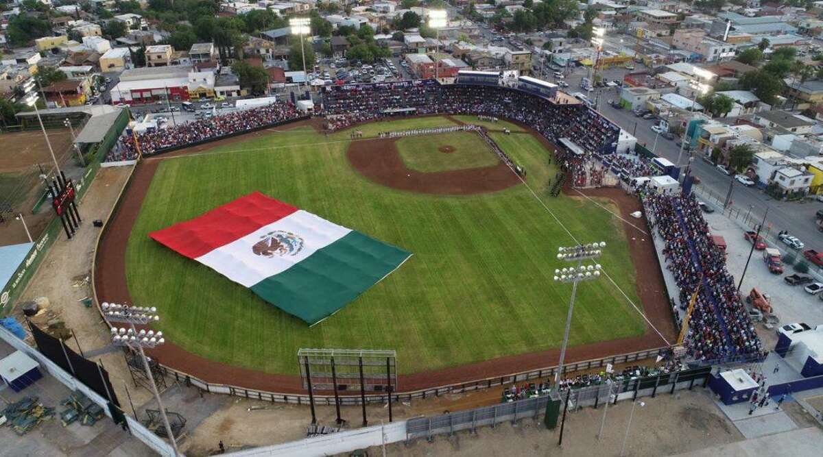 The Tecolotes Dos Laredos areone of 16 Mexican Baseball League teams that should benefit long term from Acereros de Monclova's partnership with the Rocky Mountain Vibes of the Pioneer League.