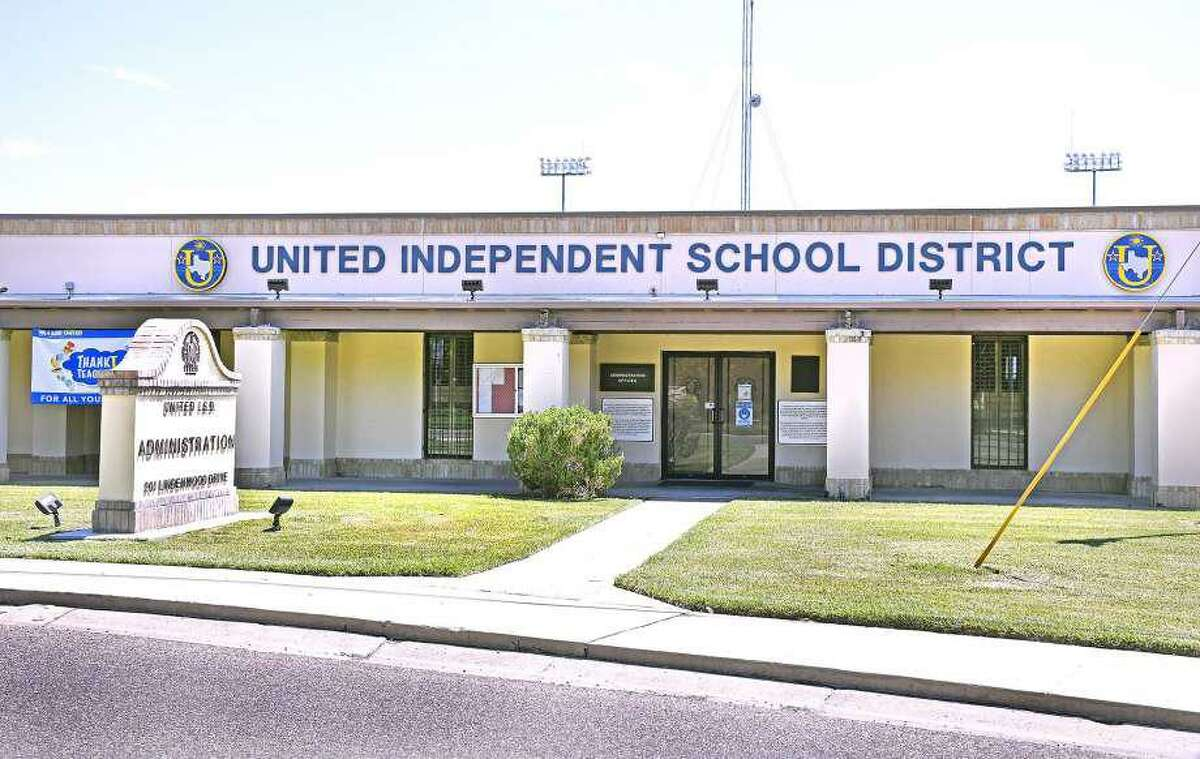 UISD selected its chosen replacement for longtime superintendent Bobby Santos in a special called meeting Monday as David Gonzalez, the associate superintendent of curriculum and instruction, is the board's finalist.