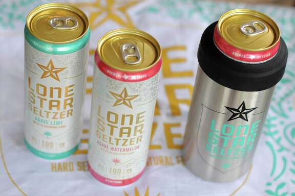Lone Star Brewing has entered the spiked seltzer market with two flavors: Agave Lime and Agave Watermelon.
