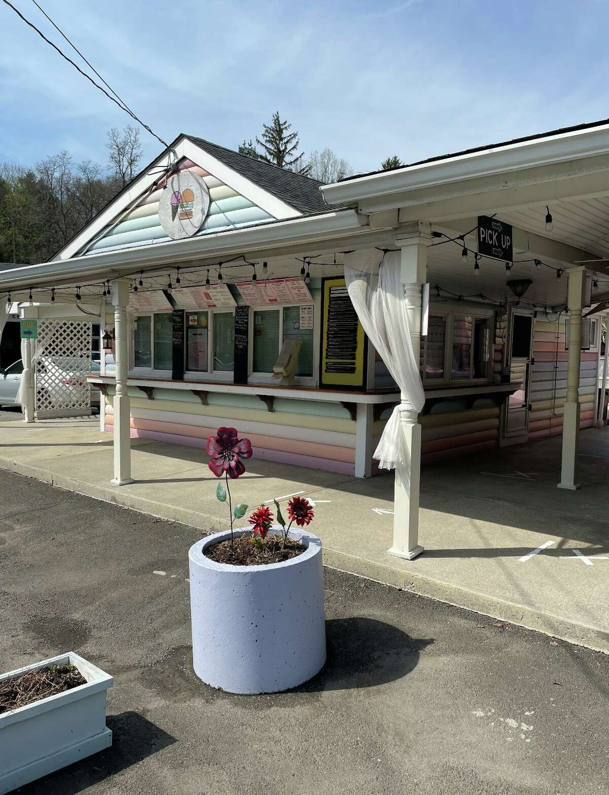 Heibeck's Stand in Wilton celebrates 90 years of business this year.
