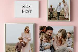 Save up to 50% on gifts for Mother's Day , Shutterfly