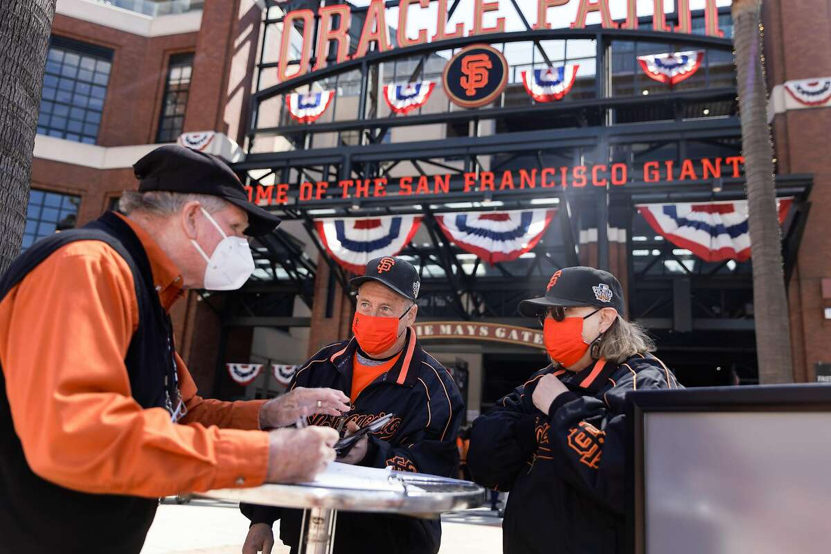 Guide for Giants fans returning to Oracle Park