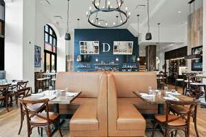 """Divina, now open at the Courtyard Stamford Downtown, bills itself as """"modern Italian."""""""