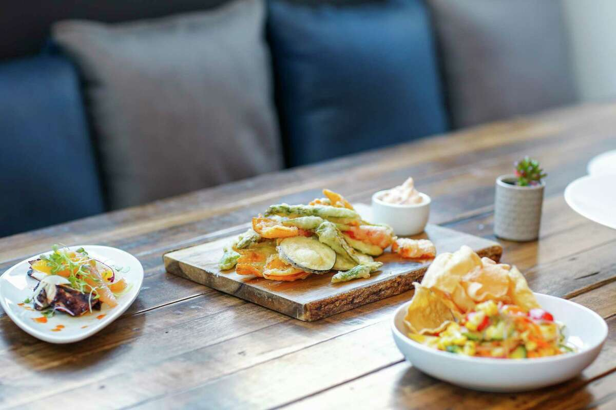 Owner Enzo Bruno said Divina was also looking to offer more exciting and inventive vegetable options. A veggie