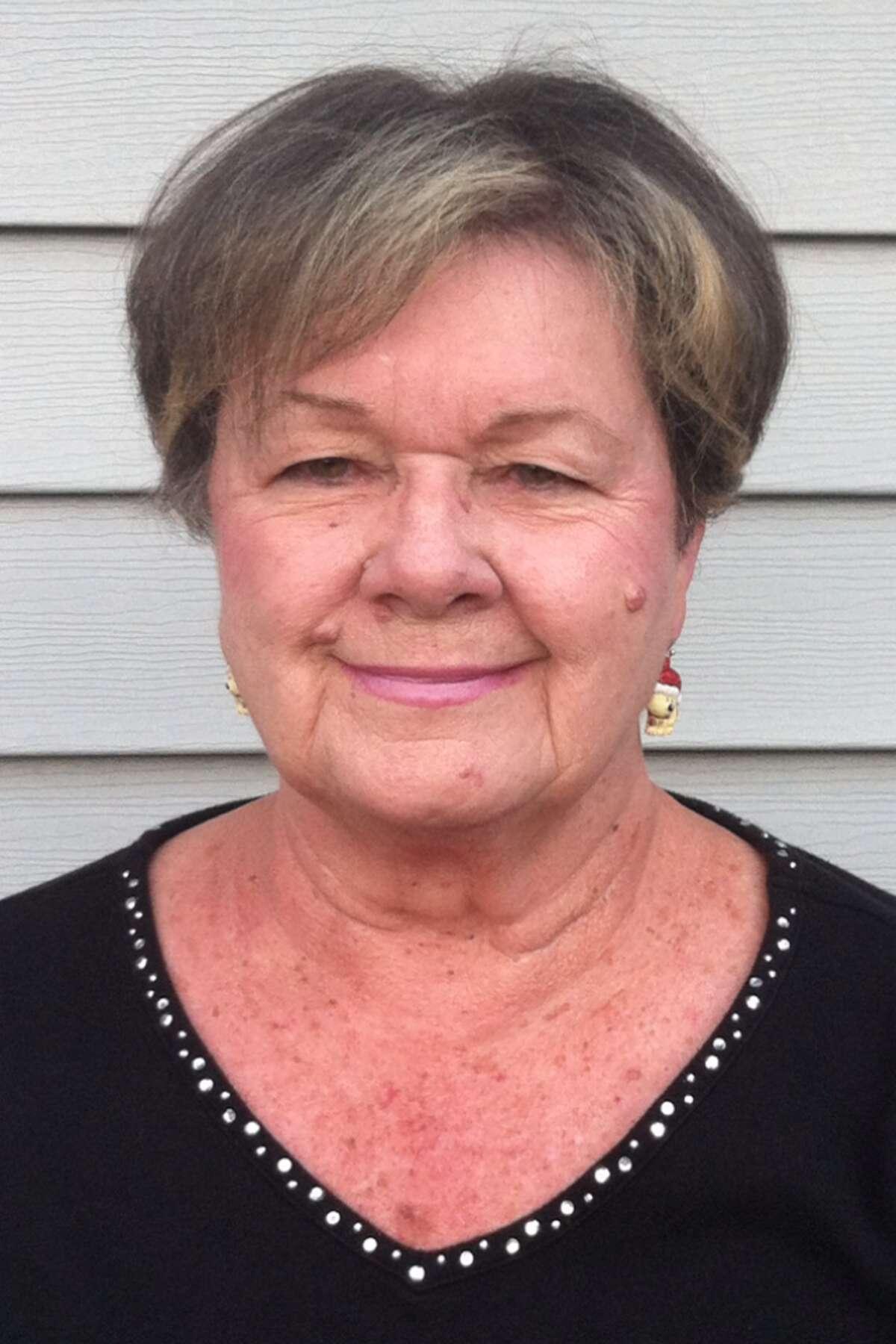 Charmaine Caldwell, PhD, LPC Samaritan Counseling Center