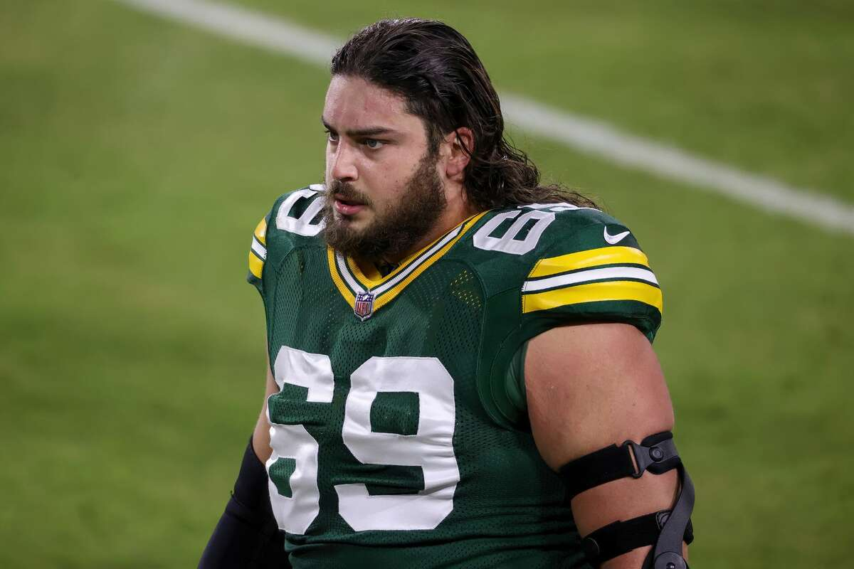 Green Bay found its franchise left tackle when it picked David Bakhtiari in the fourth round of the 2013 draft.