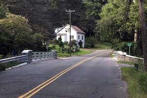 The Wellsville Avenue bridge over the East Aspetuck River was rehabilitated in 2017 and reopened that December.