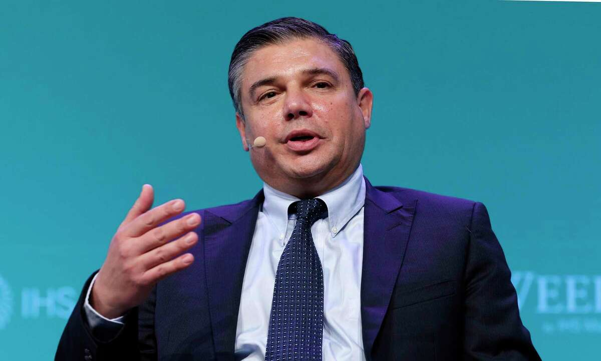 Lorenzo Simonelli, Chairman and CEO of Baker Hughes, said he remains cautiously optimistic that the global economy and oil demand will recover from the impact of the global pandemic.