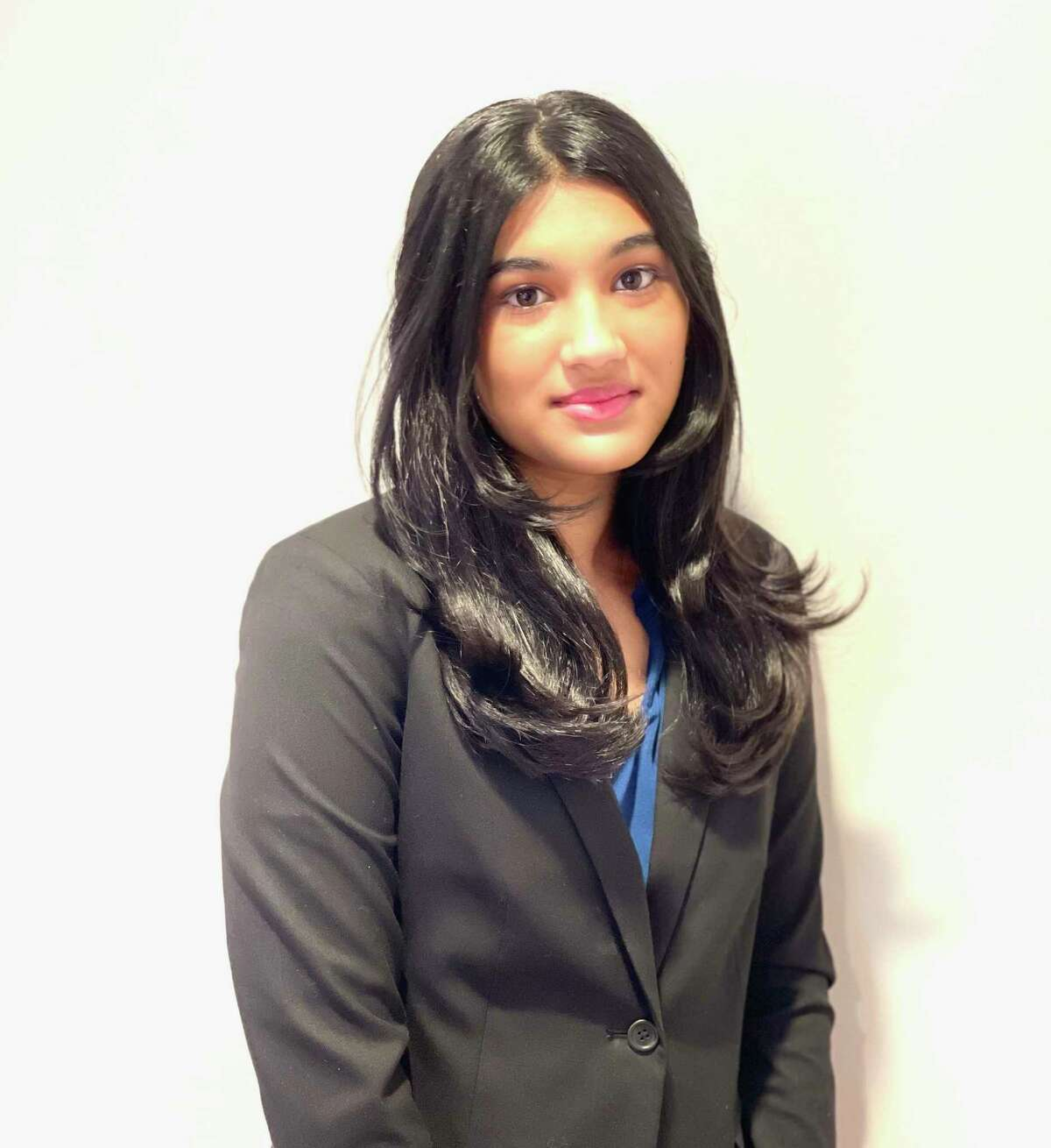 Darien High School Senior Student, Rhea Bhat, has been elected for the second year to SADD 's (Students Against Destructive Decisions) National Student Leadership Council.