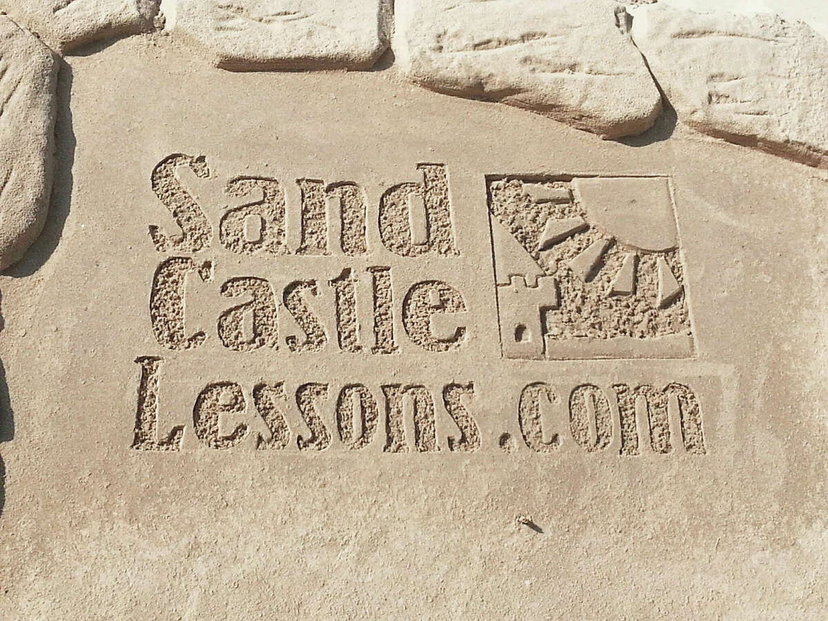The Sandcastle Trail