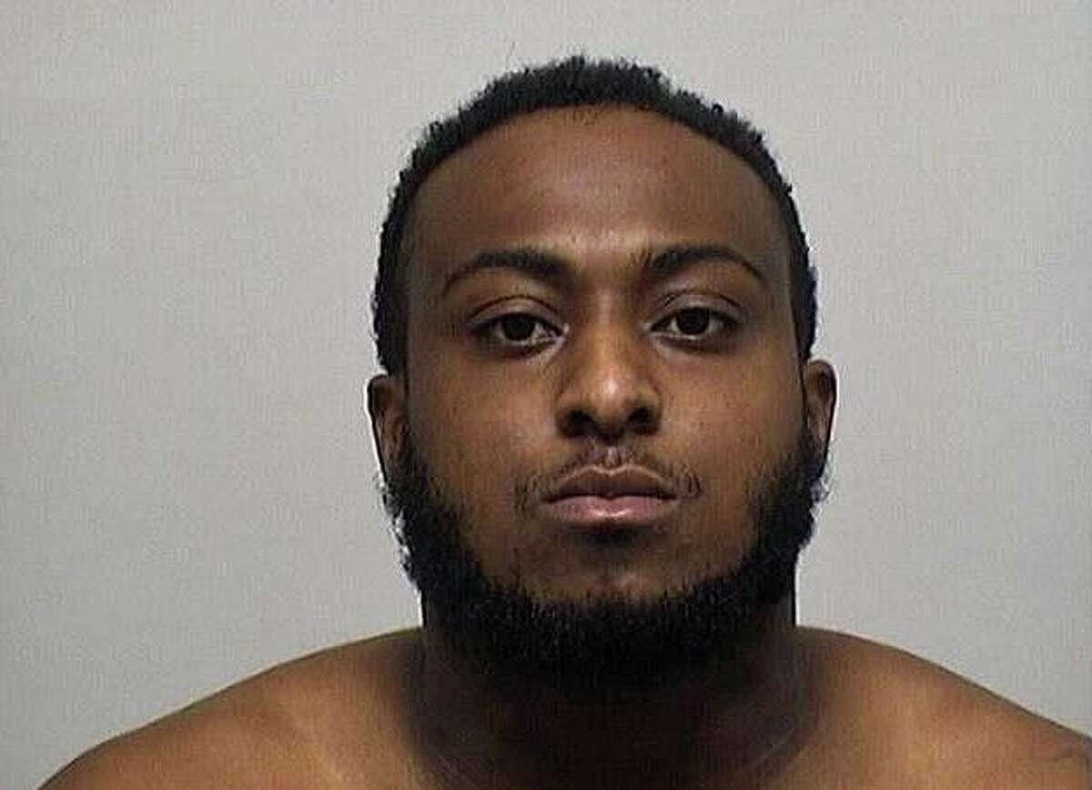 Ian Evans was charged with murder earlier this month in the fatal shooting of Shernetta Dunmore at a block party on the city's East Side last year.