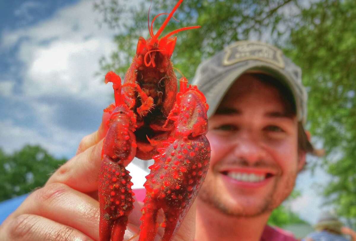 Tomball's Rails & Tails Mudbug Festival, returning to the city May 1.