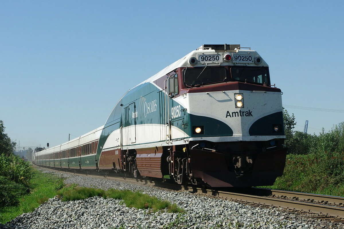 Amtrak to restore daily service for PNW routes in May