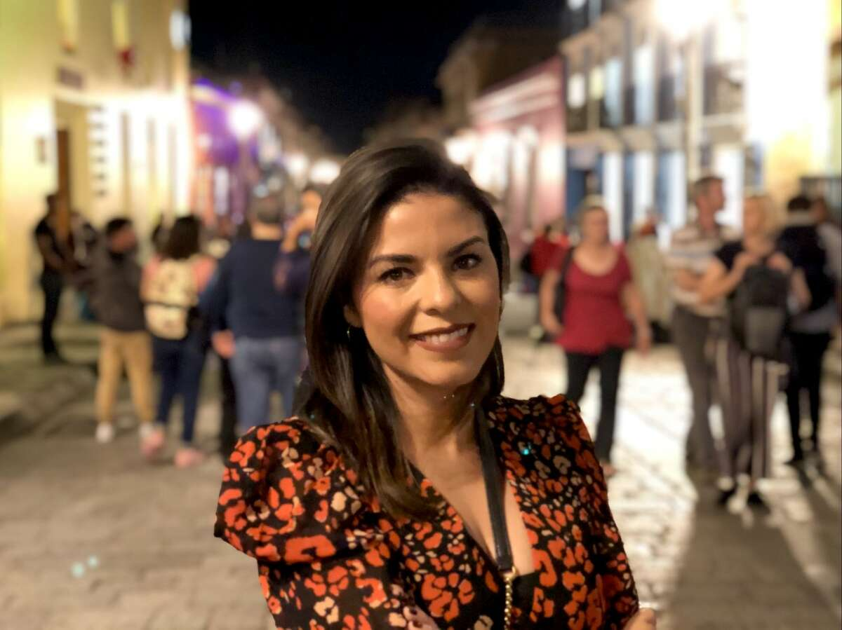 Natalie Montelongo, who worked as political director on former San Antonio Mayor Julían Castro's 2020 presidential campaign, announced Tuesday that she will be heading to the White House to serve in the Office of Political Strategy and Outreach.