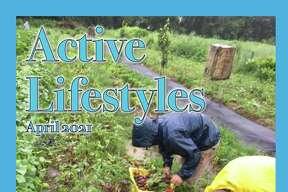 Active Lifestyles 4/22/21