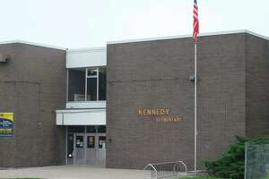 Manistee Area Public Schools held a virtual community forum on Tuesday to share details regarding the district's $30.855 bond proposal, which will go before voters on May 4. (File photo)