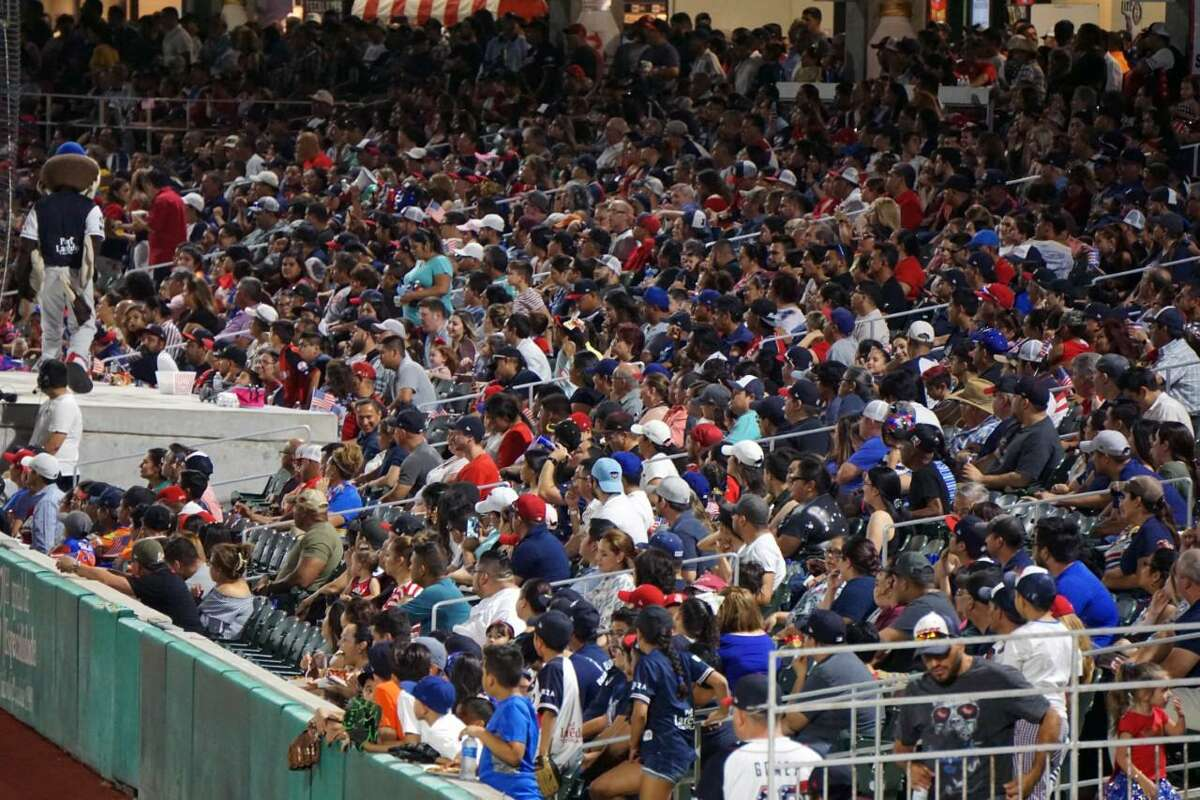 The Tecolotes Dos Laredos finalized their home schedule Wednesday for the 2021 season with 15 games each to be held at Uni-Trade Stadium and Parque La Junta.