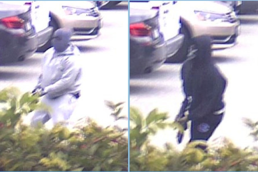 Police investigating gunfire at UCSF parking lot thumbnail