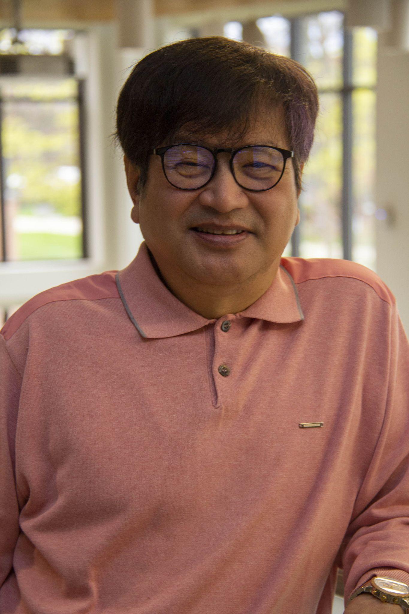 www.ourmidland.com: Asian CMU professor: If I do not belong here, where should I belong?