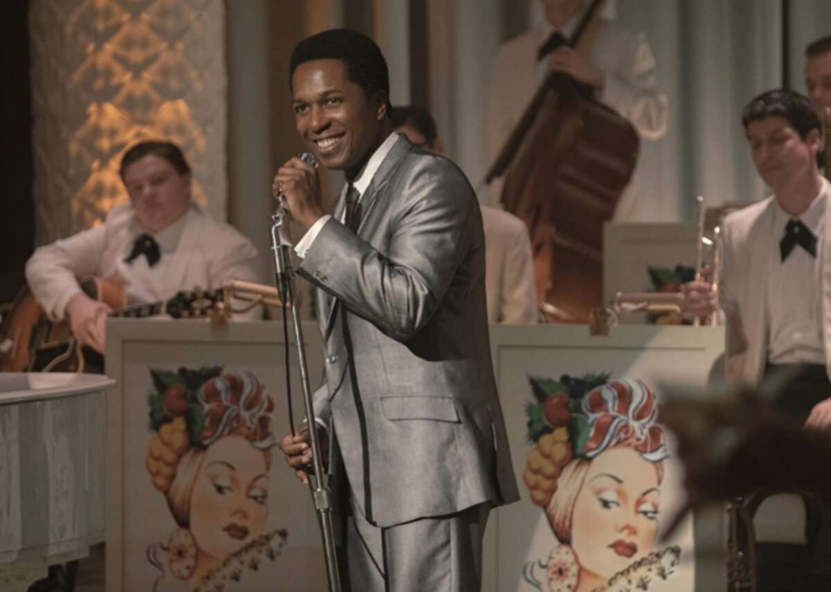 """#50. One Night in Miami (2020) - Director: Regina King - Stacker score: 81.2 - Metascore: 83 - IMDb user rating: 7.3 - Runtime: 114 minutes This film focuses on a fictionalized meeting of the minds between four giants in Black entertainment culture: Cassius Clay/Muhammad Ali (Eli Goree), Malcolm X (Kingsley Ben-Adir), Jim Brown (Aldis Hodge), and Sam Cooke (Leslie Odom, Jr.). The men parse through everything from social injustice to their obligations as Black public figures during a night in a Miami hotel. """"One Night in Miami"""" earned several accolades, including Academy Award and Golden Globe nominations for Best Supporting Actor and Best Original Song for Leslie Odom."""