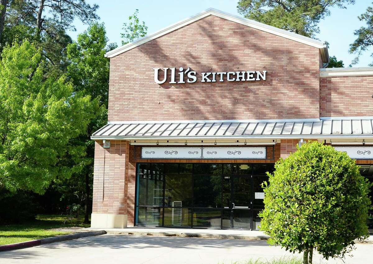 """A new Mexican restaurant is expected to open in mid-May in The Woodlands. The first location of Uli's Kitchen was founded by a married couple from Georgia and will be located on Research Forest Drive. The new eatery is the life dream of Chef David """"Ulises' Alcaraz and his wife, Bonnie Alcaraz. The couple has been married five years and recently relocated to The Woodlands from Georgia to open the authentic eatery"""