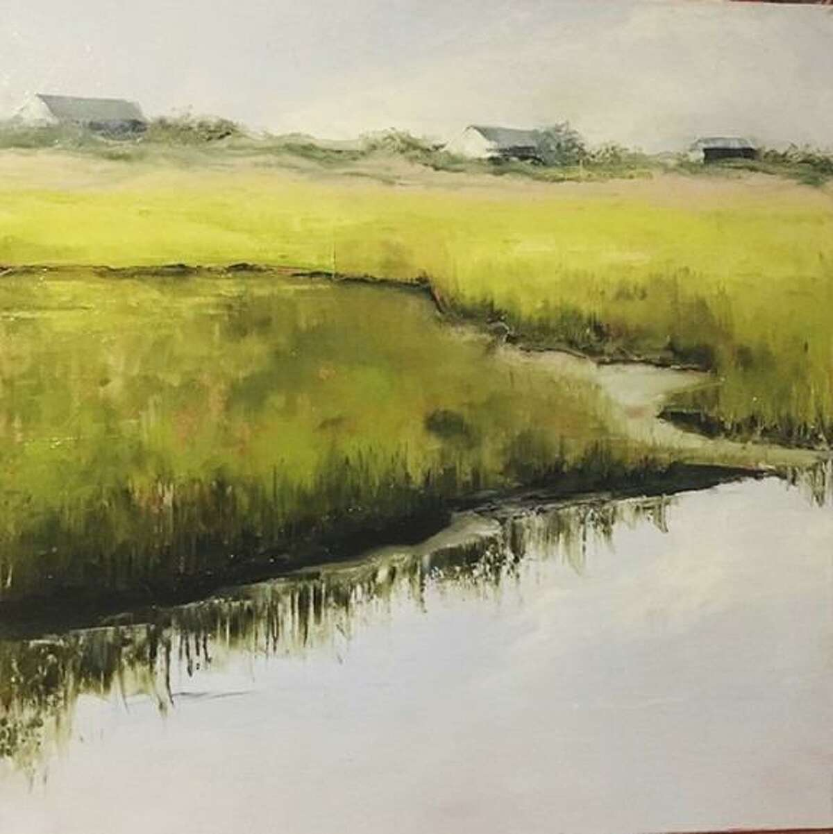 The Westport Woman's Club will host its annual Art Show, May 22, and May 23, from 2 to 6 p.m., both days, indoors at the non-profit philanthropic organization's clubhouse, located at 44 Imperial Ave, in Westport.