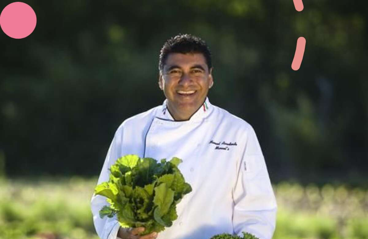 Fans are returning to the AT&T Center and finding an array of new food options curated by Chef Manny Arredondo.