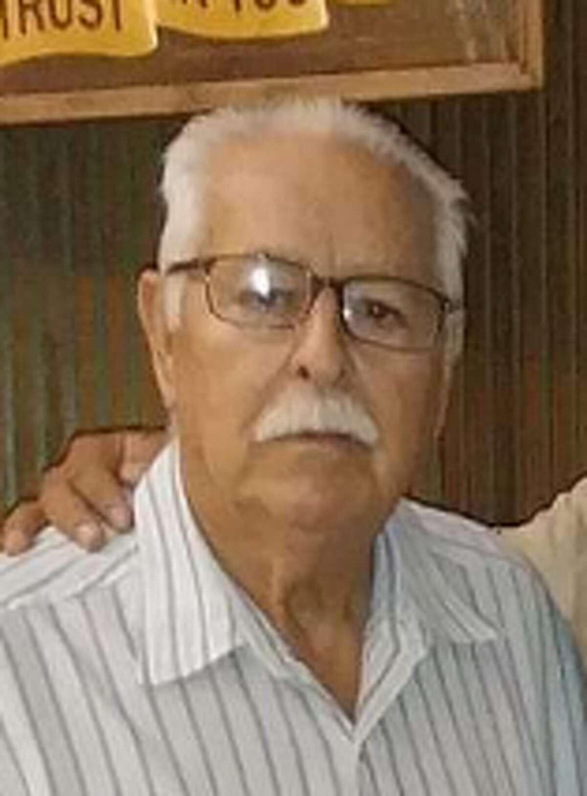 Porfirio Treviño Jr.