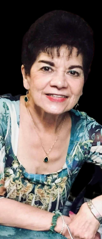 Laura Marta DeLeon