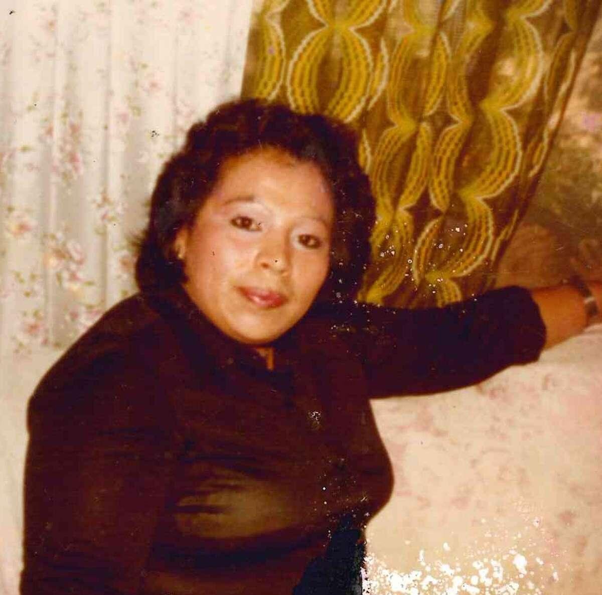 Maria Guadalupe Morales