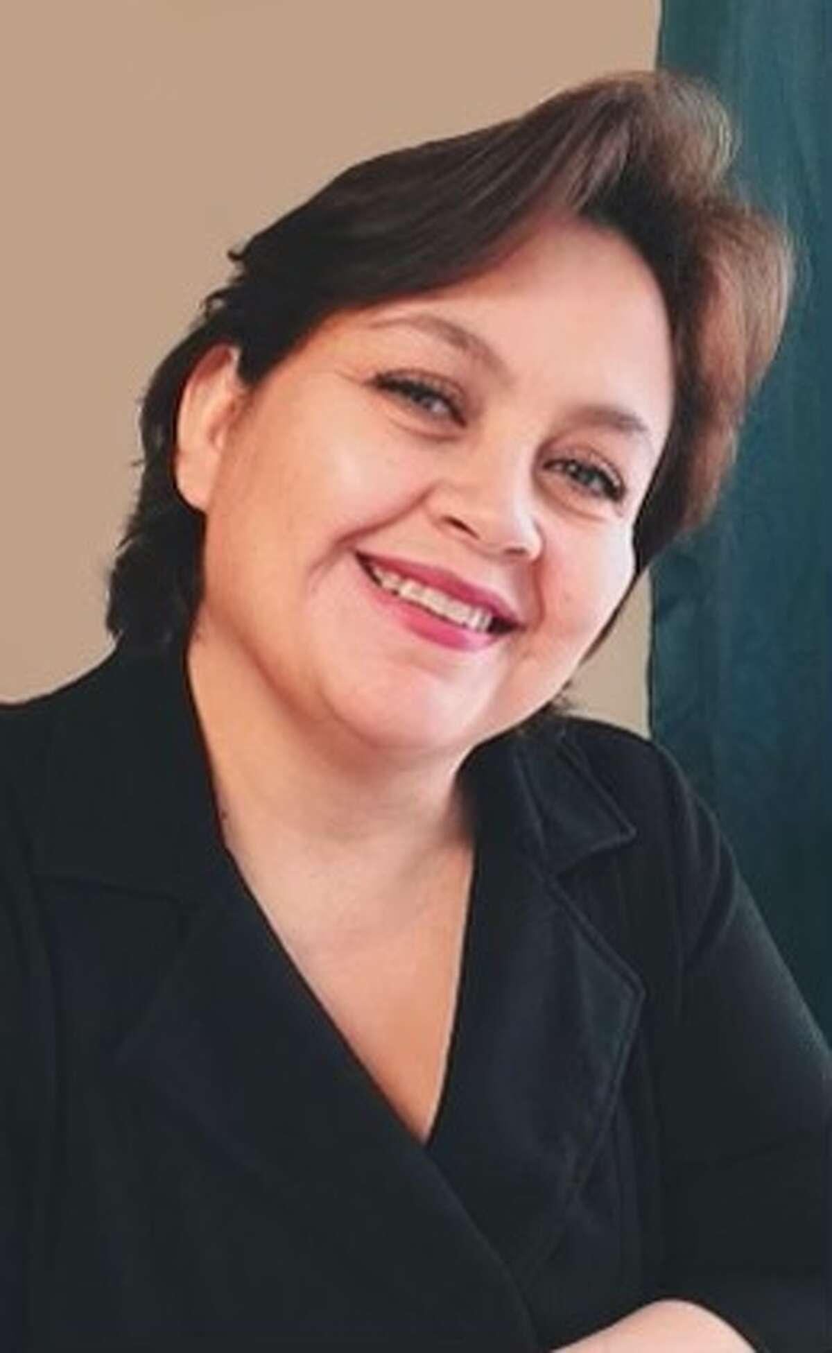 Marianela Gonzalez de Gutierrez