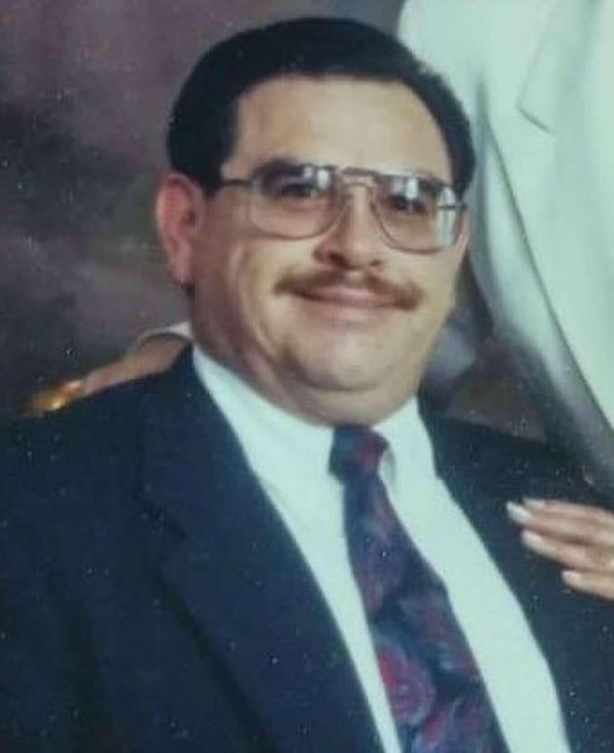 Gregorio Renteria