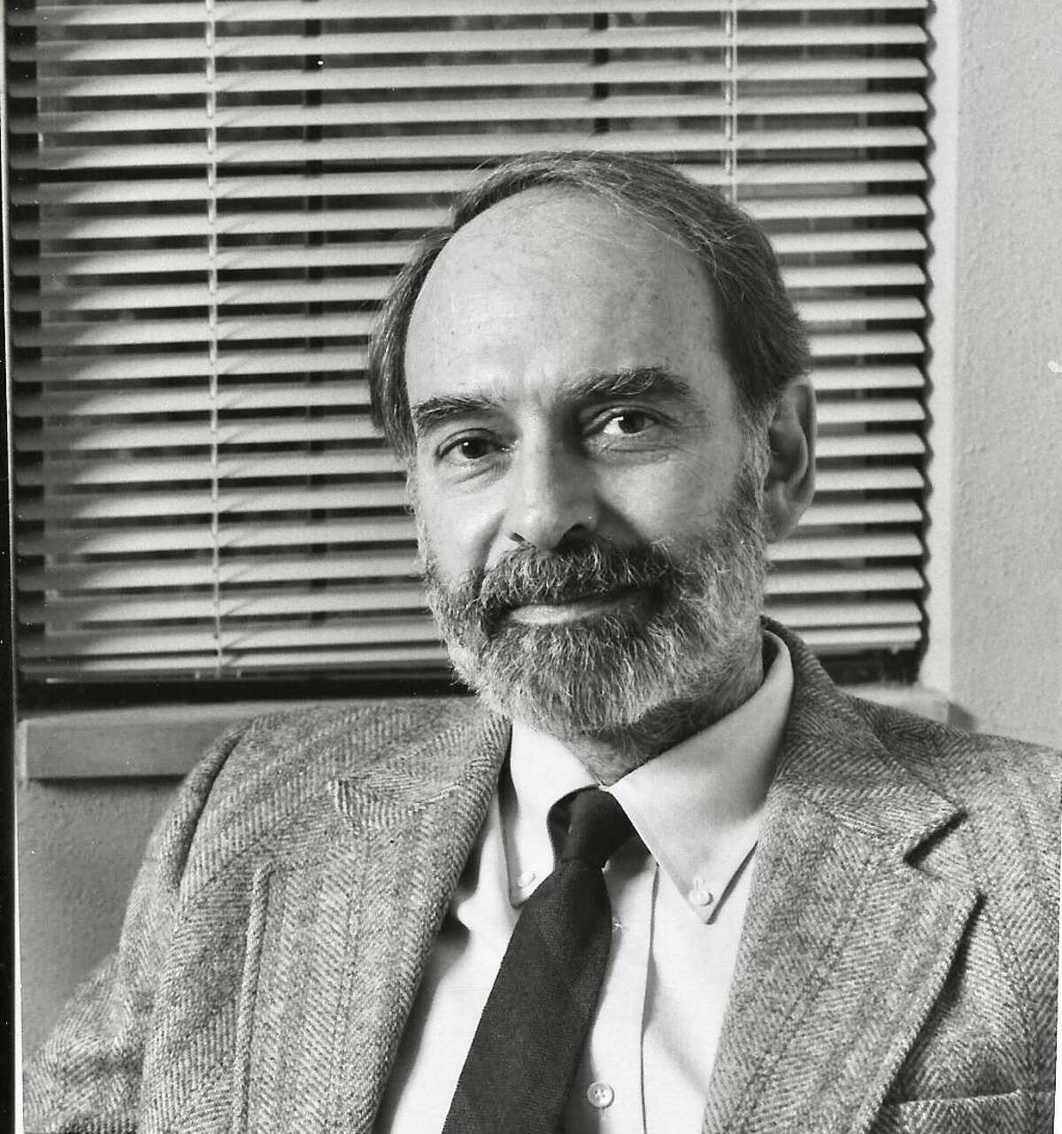 Chandler Davidson, a leading voting rights scholar and a co-founder of Rice University's sociology department, died April 10 of massive brain inflammation at his Houston home. He was 84 years old.