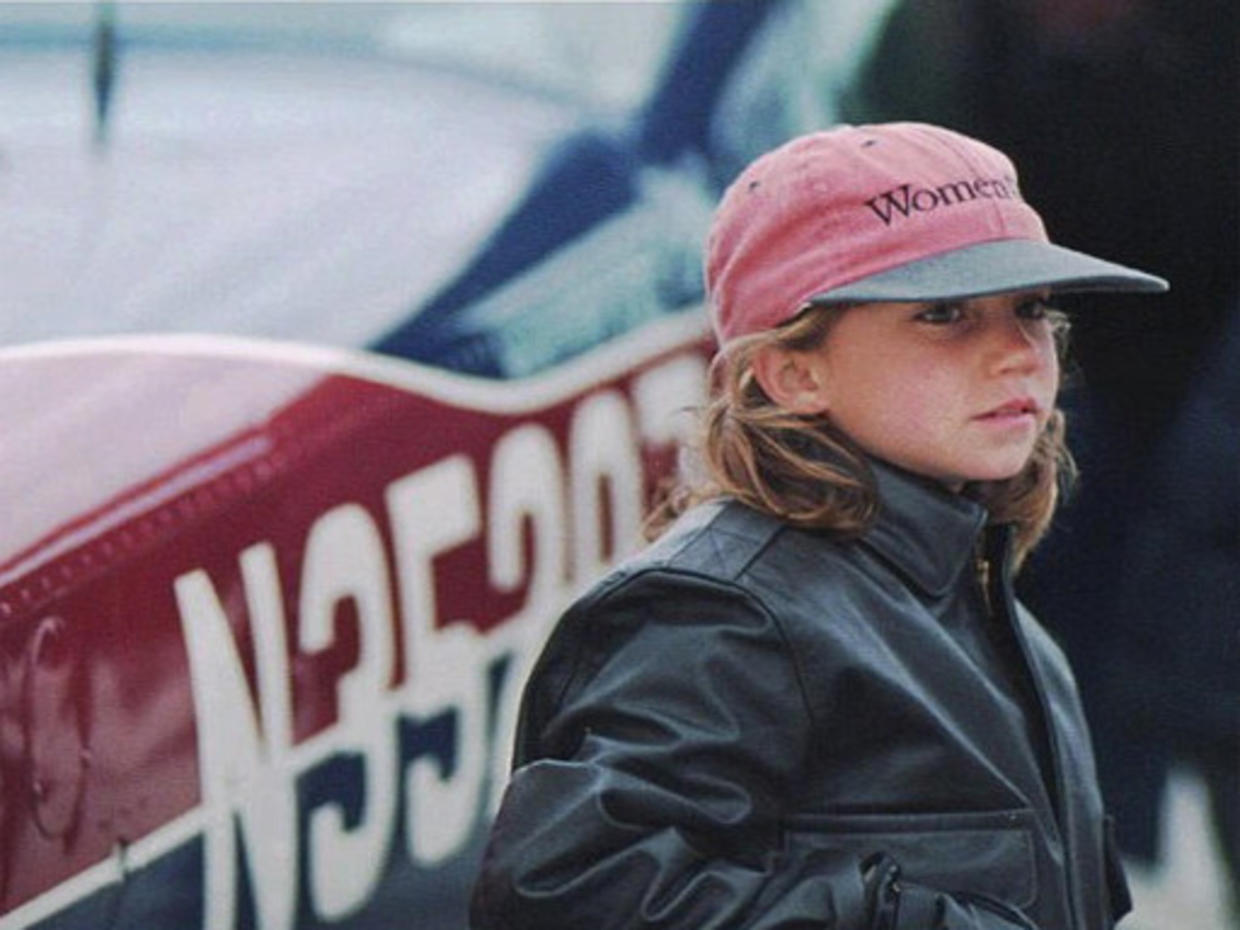 A 'child pilot' isn't a thing: The tragedy of Jessica Dubroff