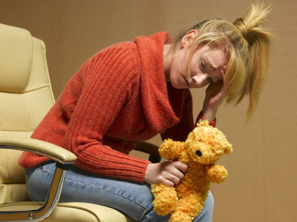 A woman has suffered an emotional toll from multiple miscarriages.
