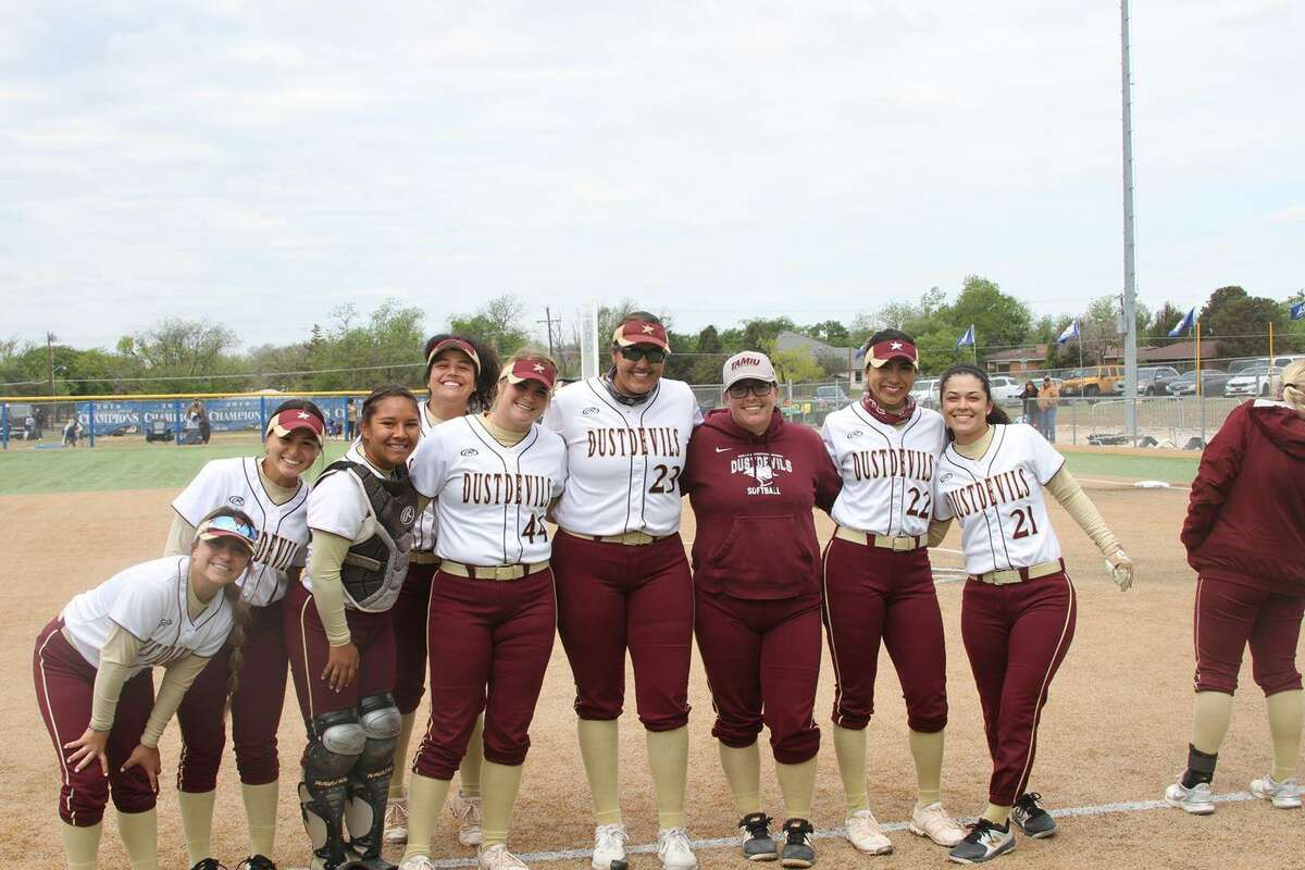 TAMIU plays its final home games of the regular season this weekend with doubleheaders beginning at noon Friday and 11 a.m. Sunday.
