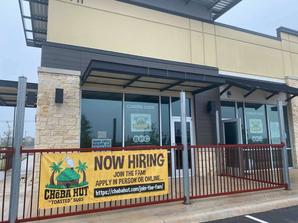 """Colorado-based Cheeba Hut specializes in """"toasted"""" sandwiches."""
