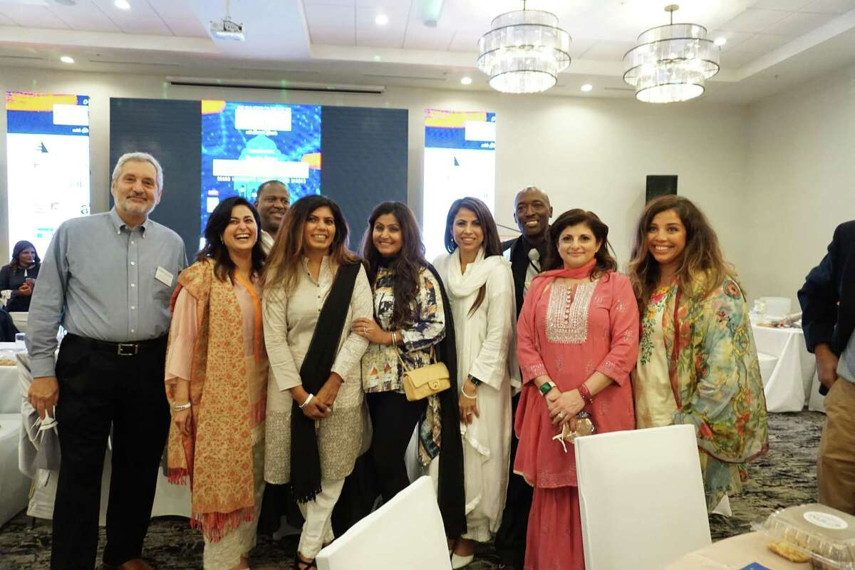 The Fort Bend Iftar on Friday, April 16, at the Aloft Hotel in Katy hosts approximately 600 community members and leaders to celebrate the breaking of the daily Islamic fast of Ramadan.